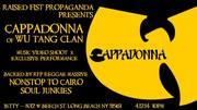 CAPPADONNA VIDEO SHOOT