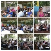 DIPLOMADOS DE PARTICIPACIÓN CONVIVENCIA Y PAZ,EN EL MUNICIPIO DE RIOHACHA GUAJIRA.construyendo comunidades saludables y de paz. comuna 8,4,6,10 .
