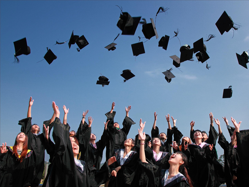 DPG CIPD Level 7 students achieve record exam results