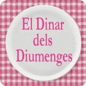 """CANSAT DE DINAR SOL ELS DIUMENGES? VINE AL """"DINAR""""!!"""