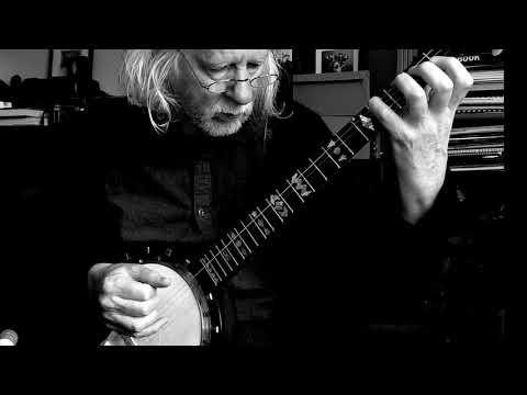 Zither Banjo: An Irish Phantasy by Cammeyer - Rob MacKillop