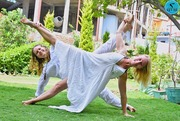 500 hour yoga course in Rishikesh