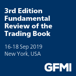 3rd Edition Fundamental Review of the Trading Book