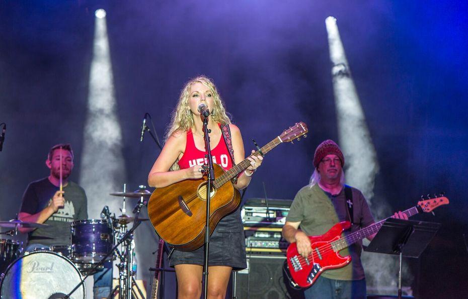 Hannah Belle, Mississippi State Fair