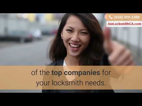 Mobile Locksmith Palo Alto|joelocksmithca.com|Call us -6503091300
