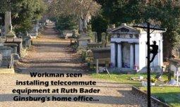 RBG Telecommuter