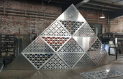 Triangular Facade Prototype-2