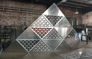 Triangular Facade Prototype-2
