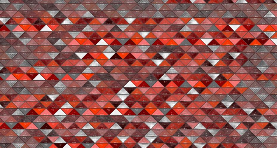 Triangular Facade