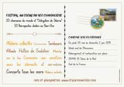 """7 ème festval au """"au coeur du neo-chamanique"""" 2019"""