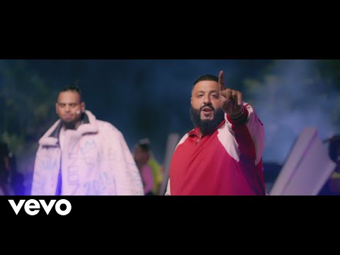 DJ Khaled - Jealous (Extended Version) ft. Chris Brown, Lil Wayne, Big Sean