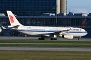 CA B-8577 A333 YVR