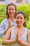 300 hour yoga course in Rishikesh