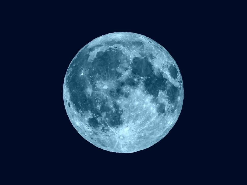 Independent: Blue Moon 2019: Rare flower full moon will be one of biggest and best of year - but last of its kind this decade
