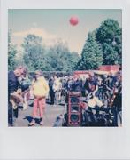 Berlino primo maggio