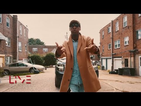 RJ Payne (BSF) - Cocaine Buffet (Prod. By Fonkstarr Of Crummie Beats) Official Music Video