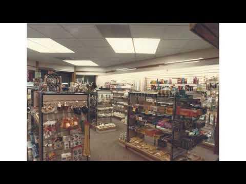 Store Fixture Suppliers Hawaii