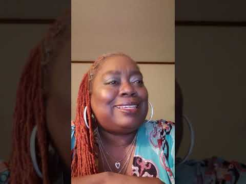 Simply T singing cover song Fall for You by Leela James