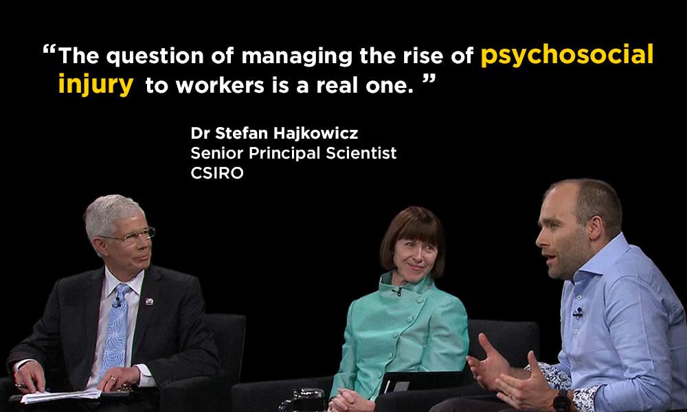 Psychosocial awareness