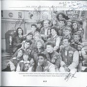 (after)All New Mickey Mouse Club signed May, 18, 2019