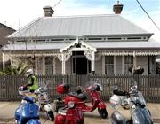 12. John Curtin's house