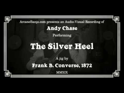 The Silver Heel (1872)