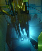 McMaster Nuclear Reactor (2)