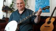 New Stefanelli Banjo