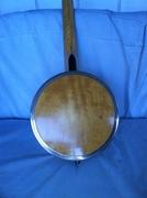 Cammeyer banjo