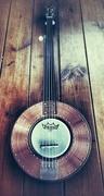mountain Banjo made in V8