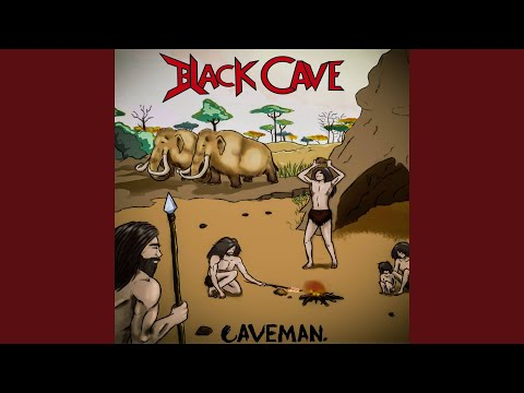 BLACK CAVE - Thor (Heart Of Steel Records)