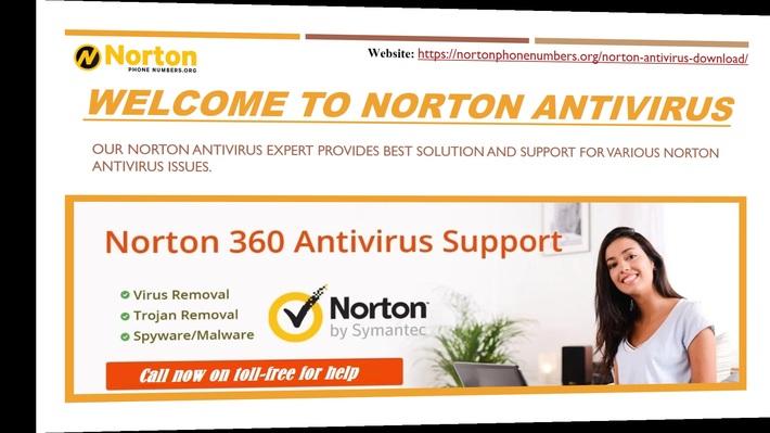 Call to Expert for Help Regarding Norton Antivirus Download