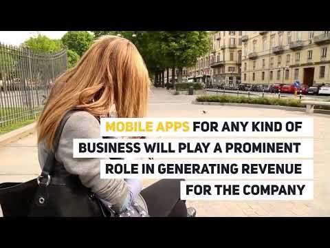 Mobile App Development Company in cambridge