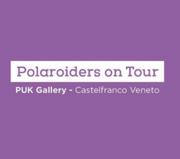 Polaroiders On Tour - PUK Gallery