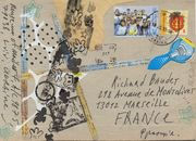 thank you Museum of Mailart