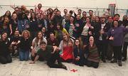 Youth Arts Network Cymru National Gathering - Casgliad 2019