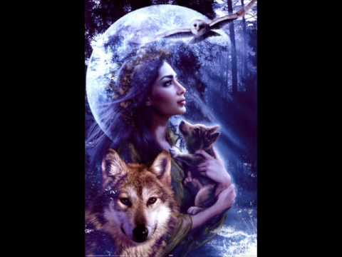 native american flute and drums wolves prayer