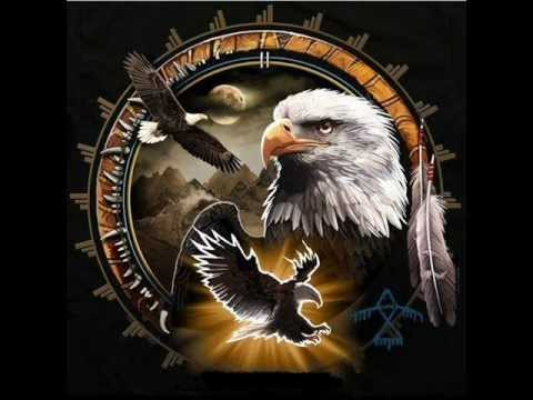 Wayra - Eagle Spirit