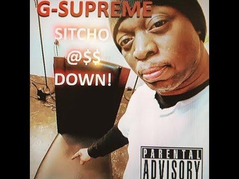 G-Supreme - Sitcho