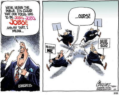 Jobs, Jobs