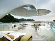 Aquamarina Superyacht