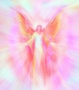 Ange de la Compassion Et de la Liberté