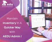 Inventory---AEDU