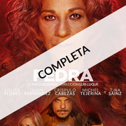 (COMPLETA) - FEDRA!! - TEATRE GOYA, amb LOLITA FLORES