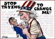 Obama Stop