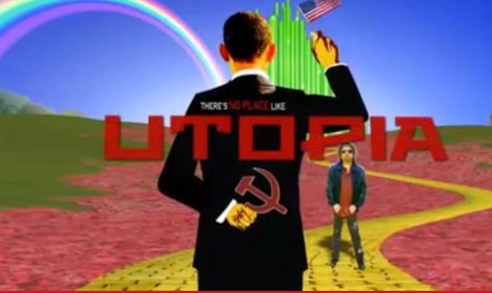 Obama's Utopia