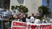 Chinese-Americans for Trump