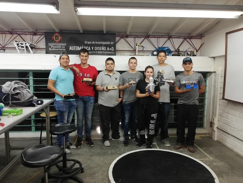 Prototipos Finales Ayudas Cad y Sistemas Inteligentes 2019-1