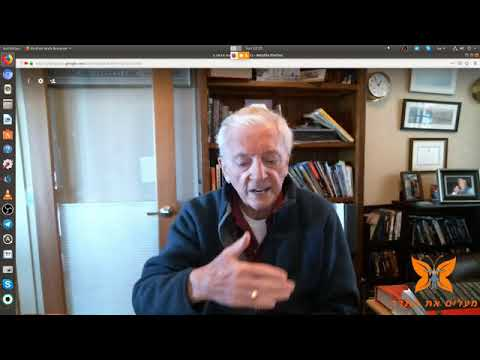 Microwave warfare expert Jerry Flynn on G5 and EMFs