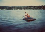 Slo-Mo IV Ride 1952